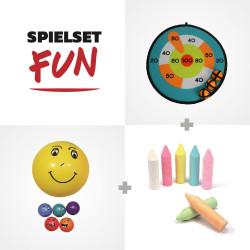 Spielset Fun