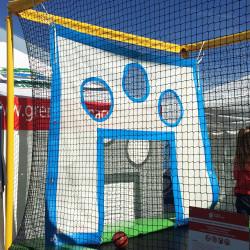 Toile foot / handball