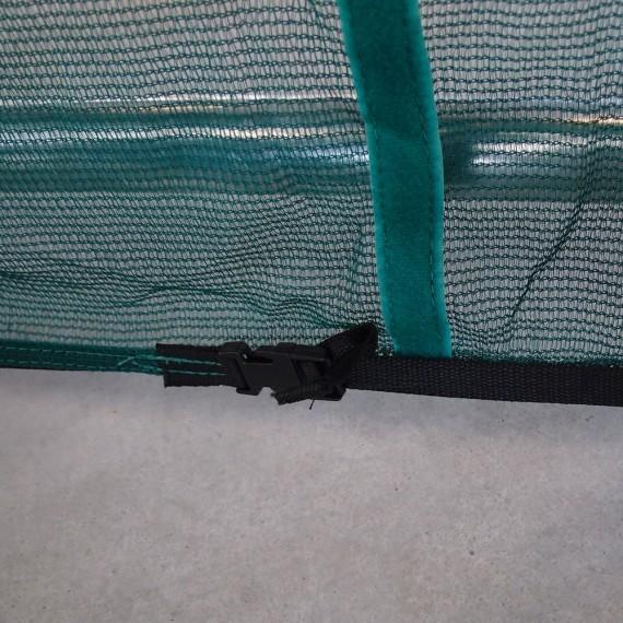 Rahmennetz für Trampolin 430