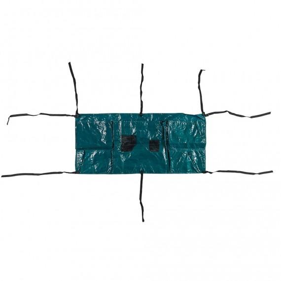 Ablagefach fürs Trampolin