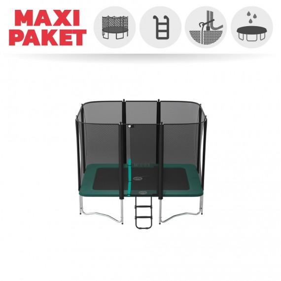 Maxi Paket Atmosphär 300 mit Netz + Leiter + Ankerset + Abdeckplane