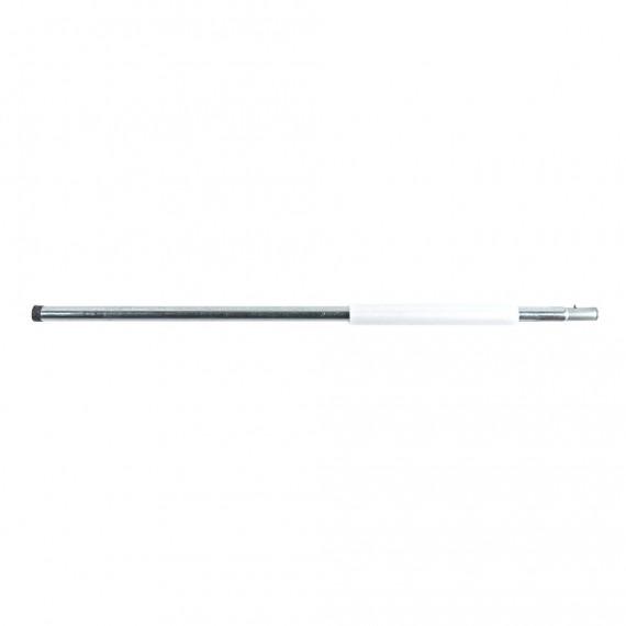 Montant inférieur Ø38mm pour filet 360 et plus avec arcs en fibre de verre
