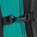 Jippieh 430 Trampolin Sicherheitsnetzöffnung