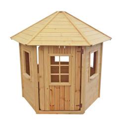 Maisonnette en bois Patiras