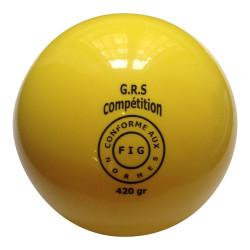 Ball für Rhythmische Sportgymnastik