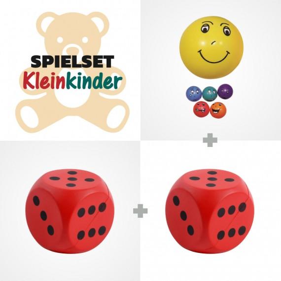 Spielset für Kleinkinder
