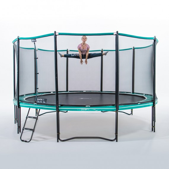 Trampolin Booster 490