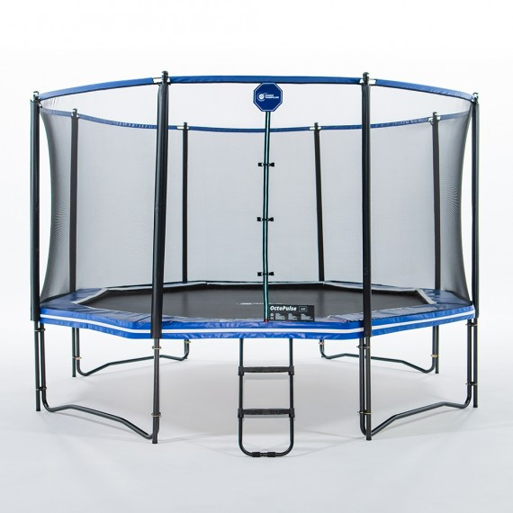 Trampolin Octopulse 430 - Pack XXL