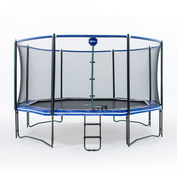 Pack Trampolin Octopulse 460