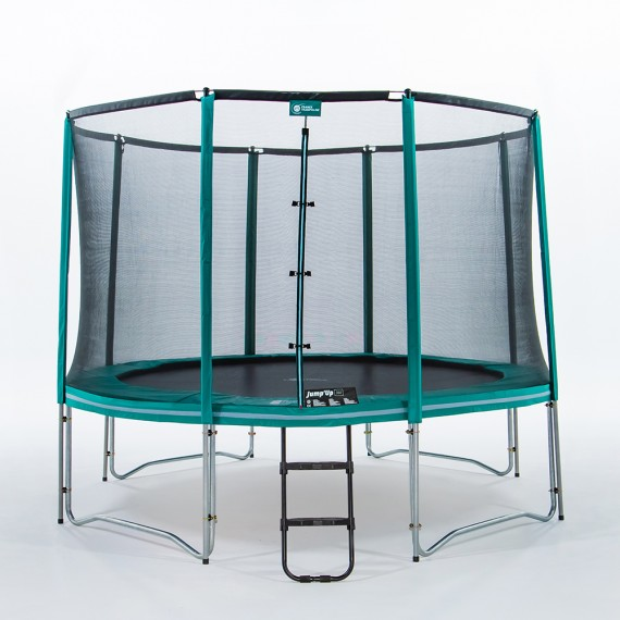 Pack Jump'Up 360 Trampolin