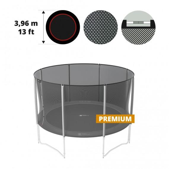 Premium Fangnetz für Trampolin 390