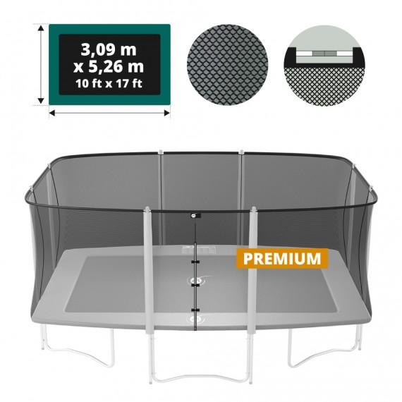 Premium Sicherheitsnetz Atmosphär 500