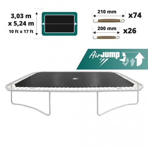 Tela de salto para el Tampoline Apollo Sport 500 - 2020