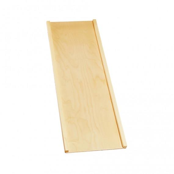 Rutsche aus Holz