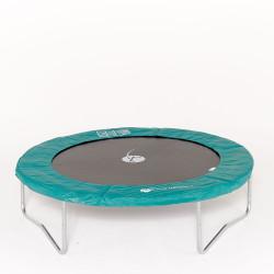 Rundes Trampolin 250 für den Sprungspaß ihrer Kinder
