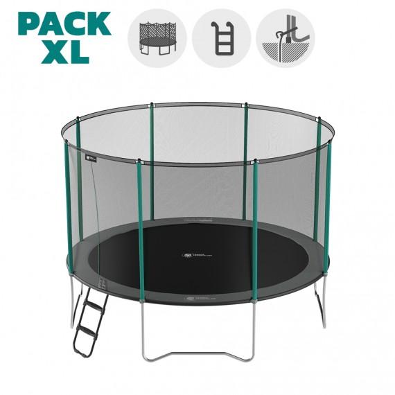 Start'Up 360 Trampolin - Pack XL