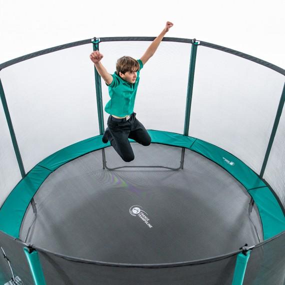 Trampolin Jump'Up 460 - Pack XXL