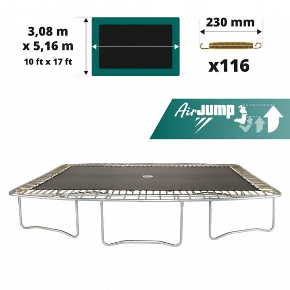 Toile de saut pour trampoline Apollo Sport 500- Air Jump