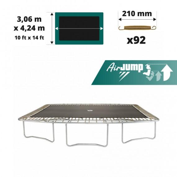 Toile de saut pour trampoline Apollo Sport 400 - Air Jump