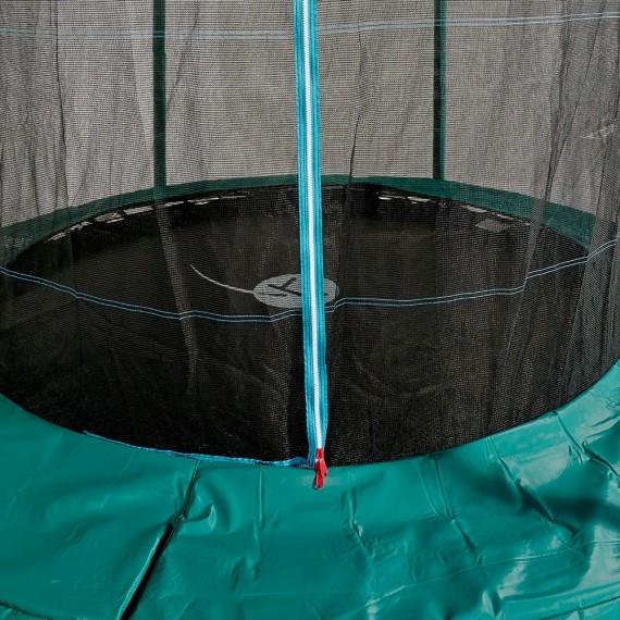 Schutzrand für das Oxygen 180 10mm / 29cm