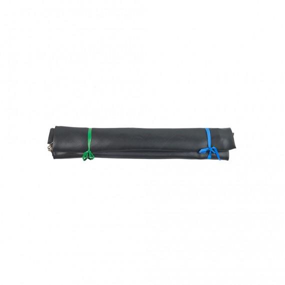 Sprungtuch 460 für 110 SIlberfedern 230mm