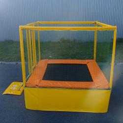 Trampolin für gewerbliche Nutzung Pro One 265