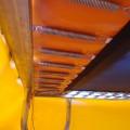Trampoline professionnel Pro One