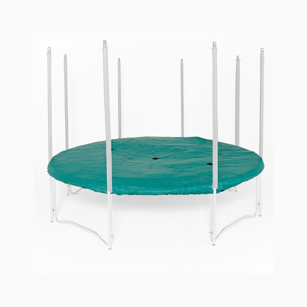 abdeckplane f r trampoline 390. Black Bedroom Furniture Sets. Home Design Ideas