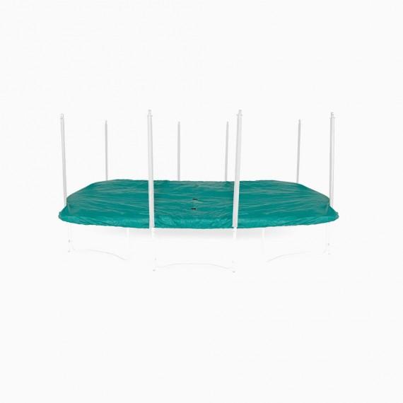 Housse de protection pour trampoline Apollo Sport 400