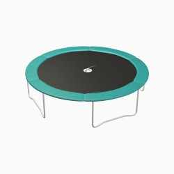 Trampolin Booster 390