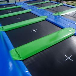 Batteries de trampolines AERO 365