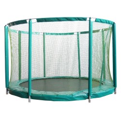 Fangnetz für Inground Trampoline Mirage 430
