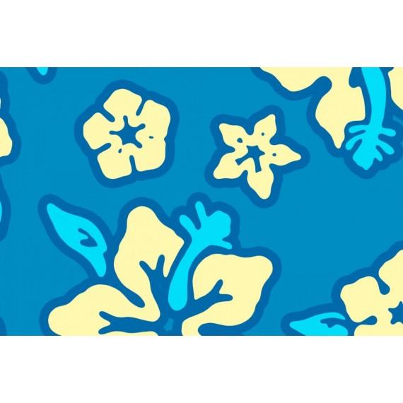 Hamac à barres double Hawaii