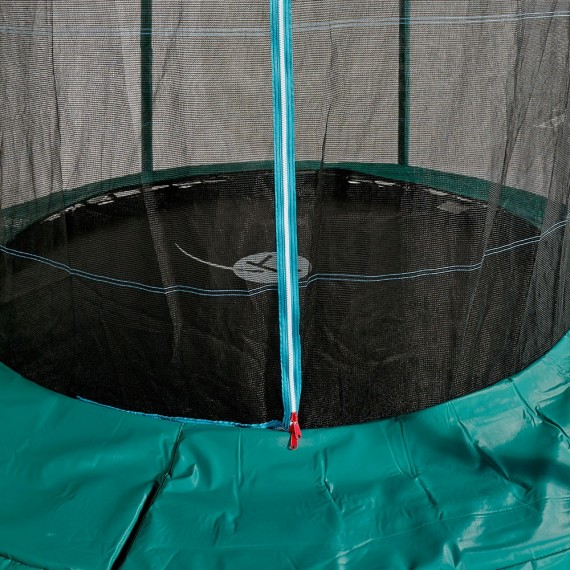 Fangnetz für Oxygen 360 Trampoolin