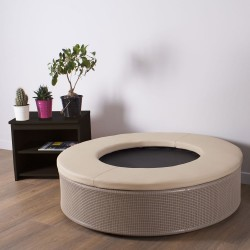 Indoor Trampolin Lounge RM 110