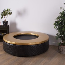 Lounge RR 110 Indoor-Trampolin