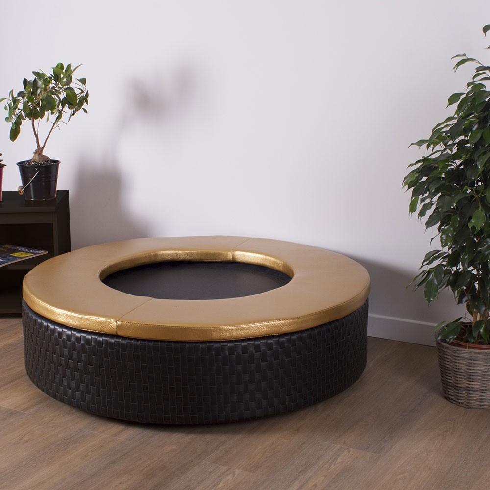 Luxus Indoor Trampolin Lounge F 252 R Einen Einzigartigen