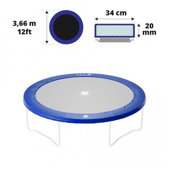 Ersatz Schutzrand für ihr Trampolin 360 20mm / 34 cm