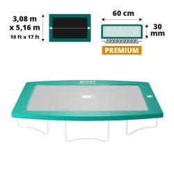 Schutzrand für Atmosphär 500 31mm / 60cm