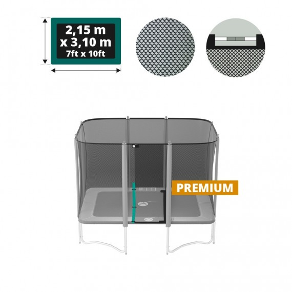 Premium Sicherheitsnetz Atmosphär 300