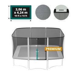Premium Sicherheitsnetz Atmosphär 400- P14