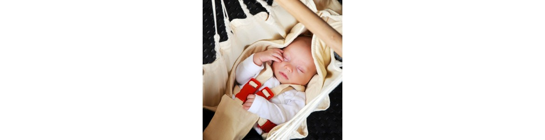 Hamac bébé