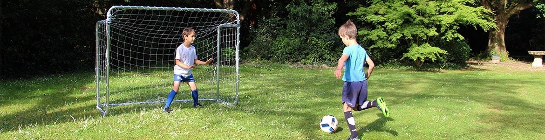 Neue : Fußballtor!