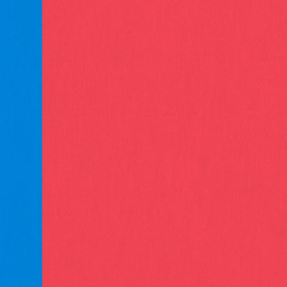 Rouge bleu