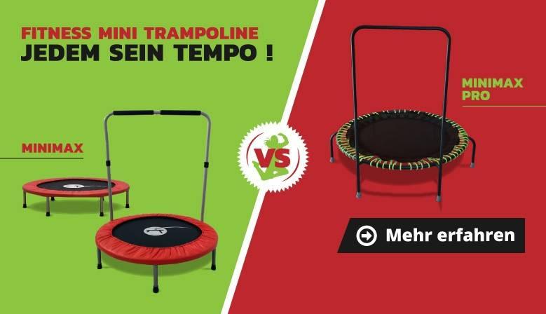 Fitness Mini Trampoline