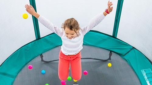 Was Sie über Freizeit Trampoline wissen sollten