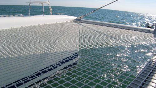 Einkaufsratgeber für Doppelrumpfboot-Trampoline