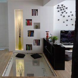 Wohnungsnetze für den Innenbereich