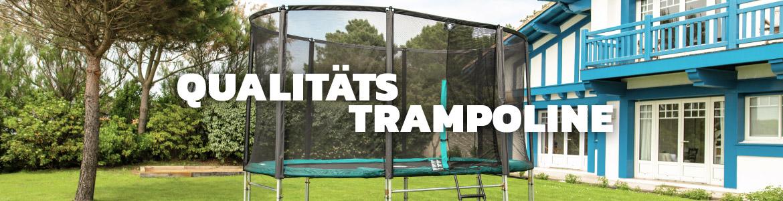 Qualitäts Trampoline