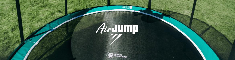 Innovation AirJump
